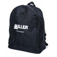 Sac à dos en nylon noir Miller®