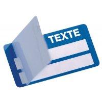 Etiquettes auto-laminantes Seton-Seal infalsifiables personnalisées