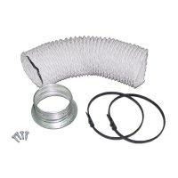 Kit de raccordement pour caisson de ventilation et de filtration