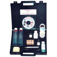 Valise de maquillage formation premiers secours