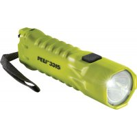 Lampe torche ATEX 138 Lumens à piles