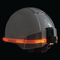 Lumière de sécurité VisiLite™ pour casque de protection Evolite®