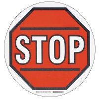 "Marquage au sol ""STOP"" Toughstripe"