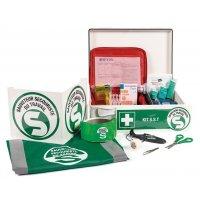 Kit EPI sauveteur secouriste du travail
