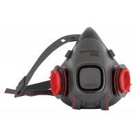 Demi-masque Honeywell North® Serie HM500