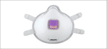 Comment choisir son masque de protection respiratoire?