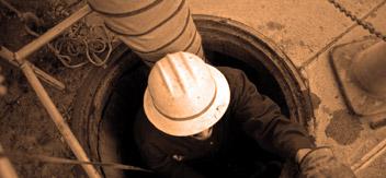 Espaces confinés et lieux clos - Définition et réglementation du travail