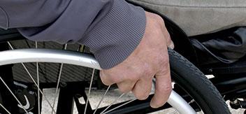 Accueil relationnel des personnes handicapées - PMR