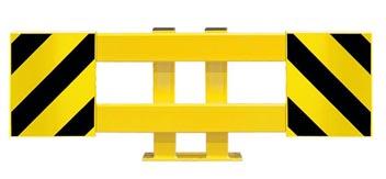 PARFLEX - Protection racks  et rayonnages