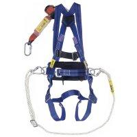 Honeywell Miller® Work Positioning Fall Arrest Kit