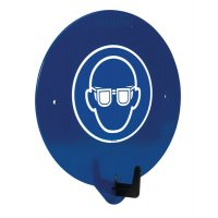 PPE Storage Hook - Eye Protection