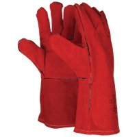 Polyco® Weldmaster® Leather Welding Gloves