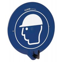 PPE Storage Hook - Head Protection