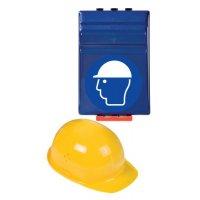Maxi Storage Boxes - Head Protection