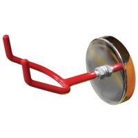 Magnetic Hook for Safety Shoes or Hard Hats