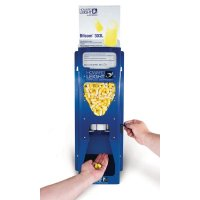 Howard Leight™ Universal Aluminum Ear Plug Dispenser
