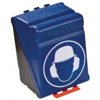 Maxi Storage Boxes - Hearing/Head Protection