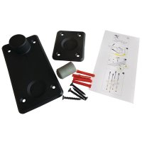 Dorgard™ Floor Plate Kit