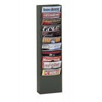 Vertical Con-tur® Literature Rack