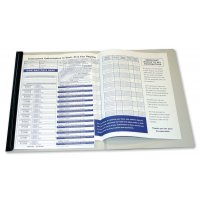 Contractor Authorisation to Work System Refill Pack