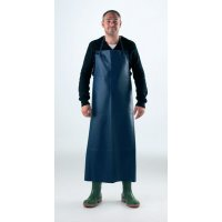 Food Industry Chemical-Resistant Apron