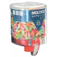 SparkPlugs® Moldex® Station Ear Plug Dispenser