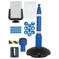 At Point of Need PPE Barrier Kits