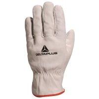 Full Grain Leather Drivers Gloves