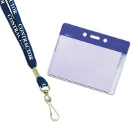 Breakaway Lanyard & Badge Holder Kits