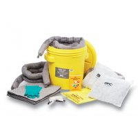 Chemical Drum Spill Kits