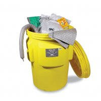 Chemical Overpack Drum Spill Kits