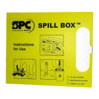 Oil Refill Pads for Spill Box