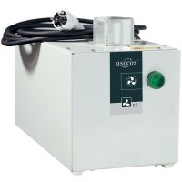 Fire Resistant Cabinet Extraction Unit