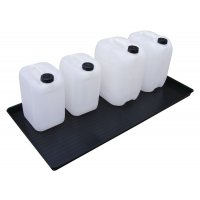 Romold Low Profile Spill Trays