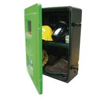 Large Capacity PPE Storage Boxes - Head Protection