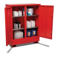Armorgard FlamStor COSHH Flammable Storage Cabinets