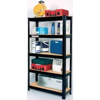 Boltless Shelving / Bench Units - 150kg Shelf Load