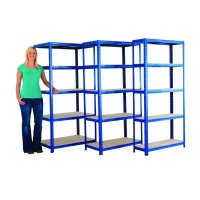 265kg Economy Safety Shelving