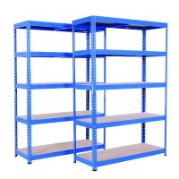 300kg Industrial Safety Shelving
