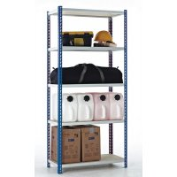 375kg Industrial Safety Shelving
