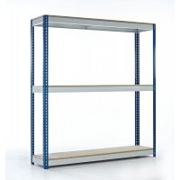 Heavy Duty General Purpose Shelving