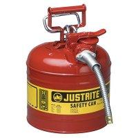 Flammable Liquid Type II Dispensing Can