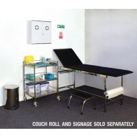 First Aid Room Equipment Packages
