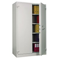 Chubb Archive Cabinets