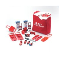 Brady Electrical Lockout Kit