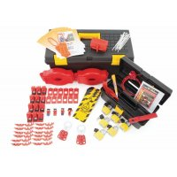 Valve and Electrical Lockout Kit - Small