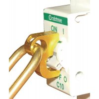 MCB Toggle Lock
