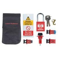 Starter Circuit Breaker Kit