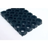 Ringmat Honeycomb Rubber Matting