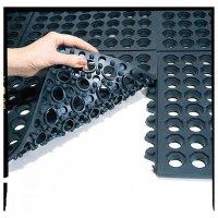 Anti-Fatigue Matting Tiles